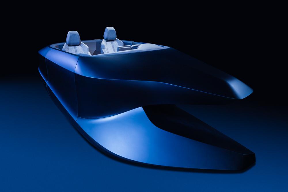 Peugeot. The i-Cockpit. | Nicholas Ball