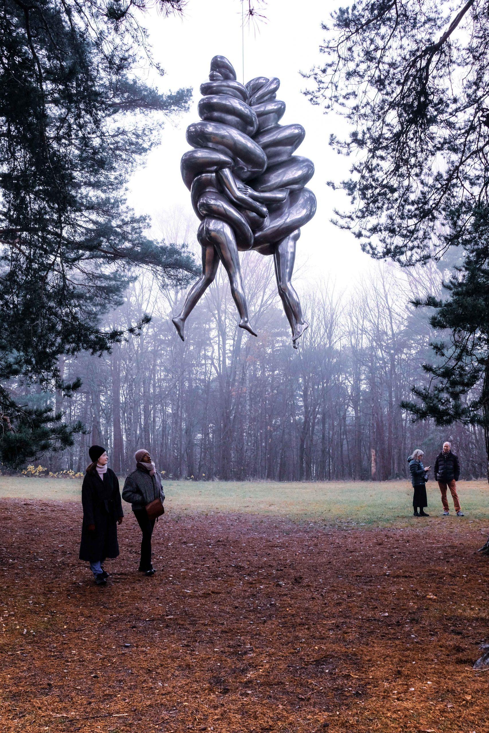 Ekebergparken Sculpture Park | Nicholas Ball